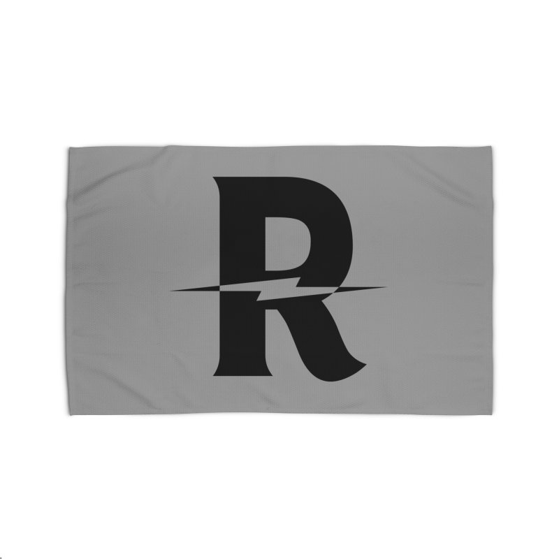 Revival Dark Bolt Home Rug by Revival Brewing