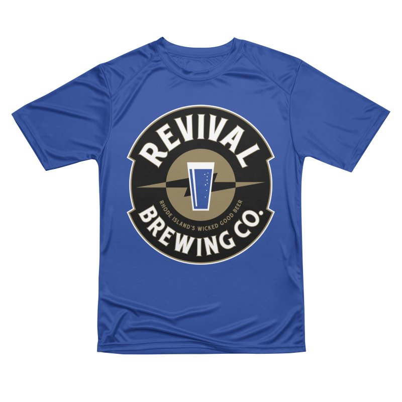 Revival Pint Men's Performance T-Shirt by Revival Brewing
