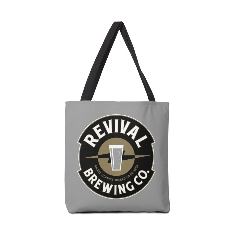 Revival Pint Accessories Bag by Revival Brewing