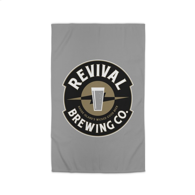 Revival Pint Home Rug by Revival Brewing