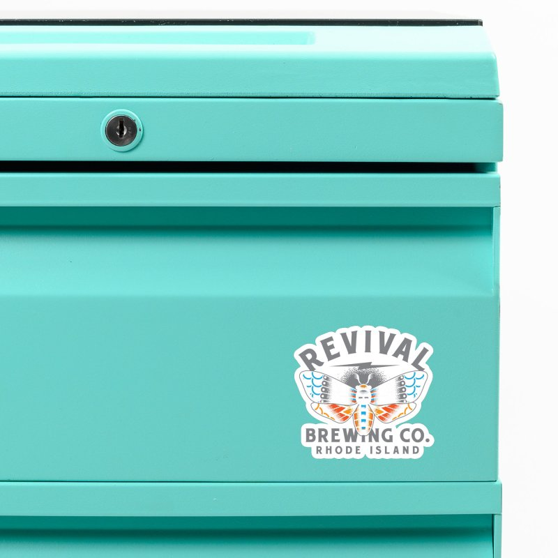 Revival Neverbetter Accessories Magnet by Revival Brewing