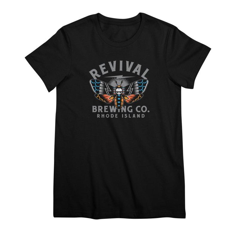 Revival Neverbetter Women's Premium T-Shirt by Revival Brewing