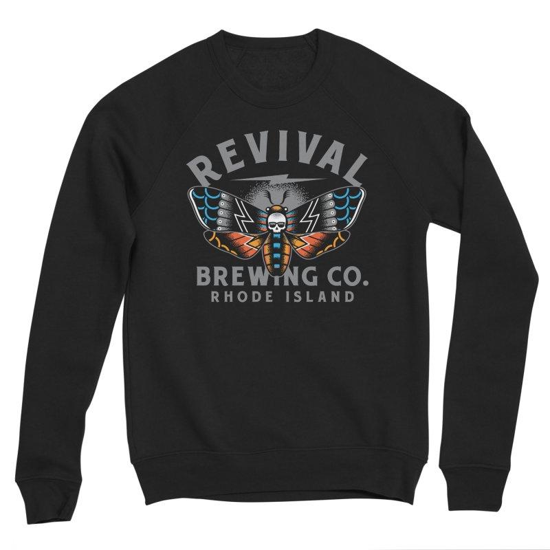 Revival Neverbetter Men's Sweatshirt by Revival Brewing