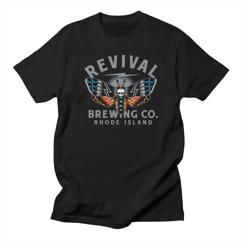 Revival Neverbetter Men's T-Shirt by Revival Brewing