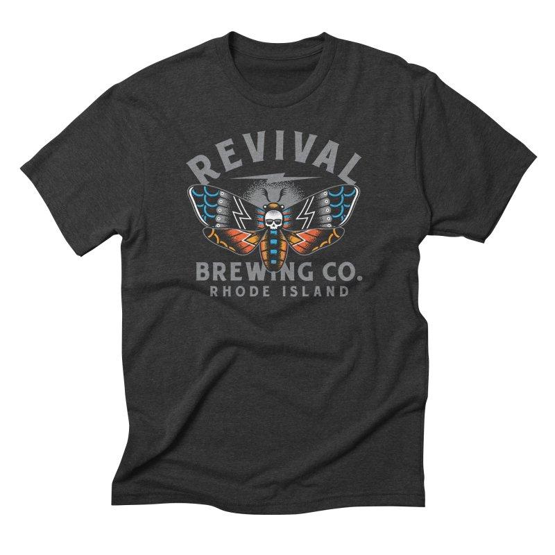 Revival Neverbetter Men's Triblend T-Shirt by Revival Brewing