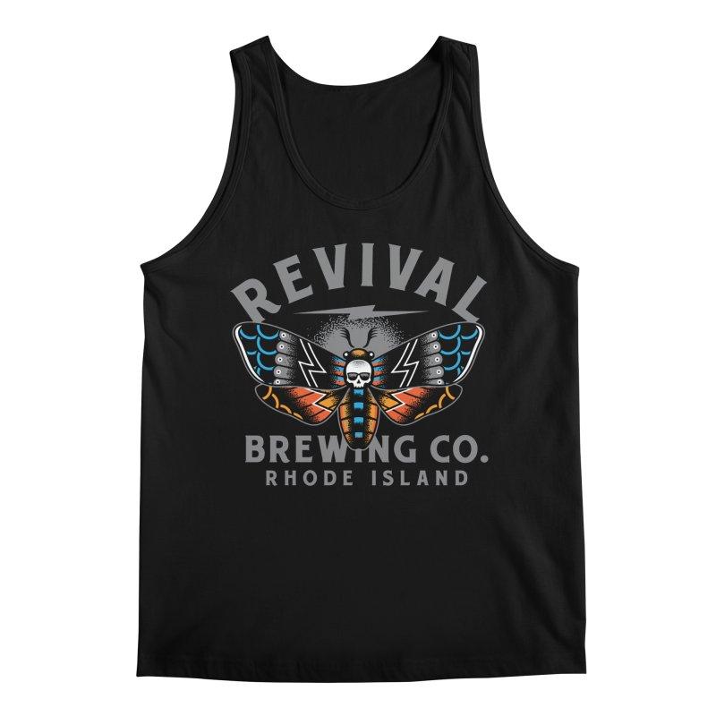 Revival Neverbetter Men's Regular Tank by Revival Brewing