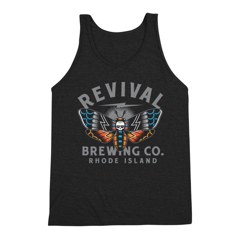 Revival Neverbetter Men's Triblend Tank by Revival Brewing