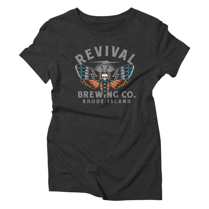 Revival Neverbetter Women's Triblend T-Shirt by Revival Brewing