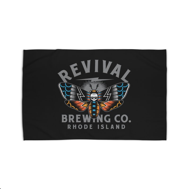 Revival Neverbetter Home Rug by Revival Brewing