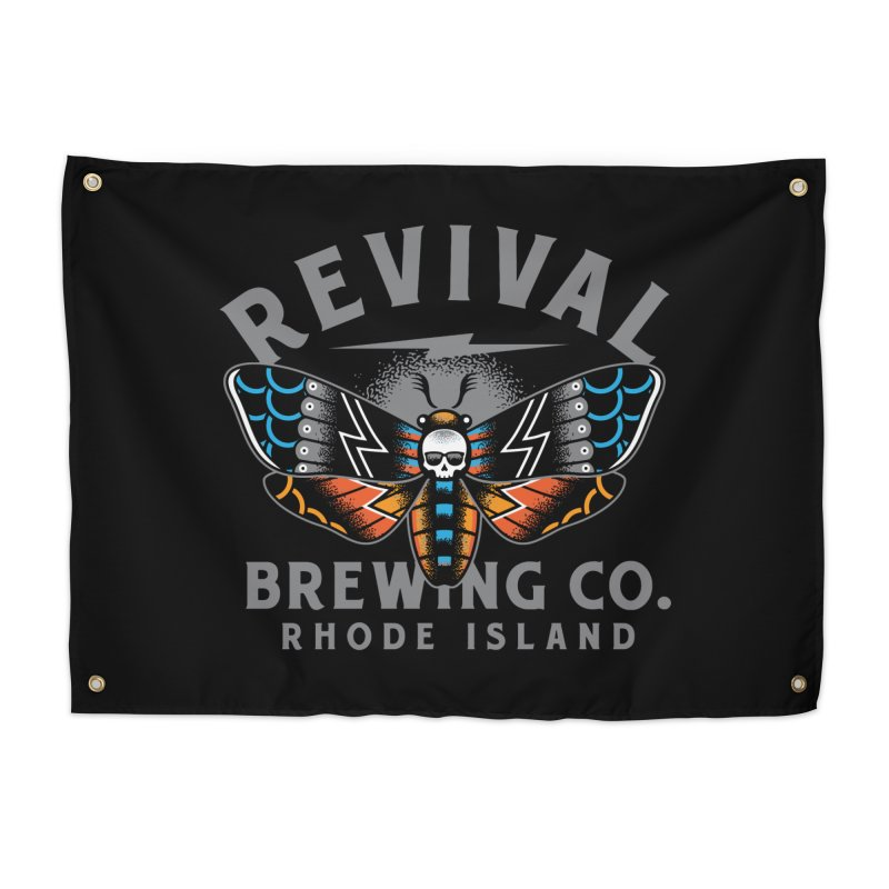 Revival Neverbetter Home Tapestry by Revival Brewing