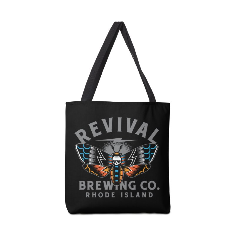 Revival Neverbetter Accessories Tote Bag Bag by Revival Brewing