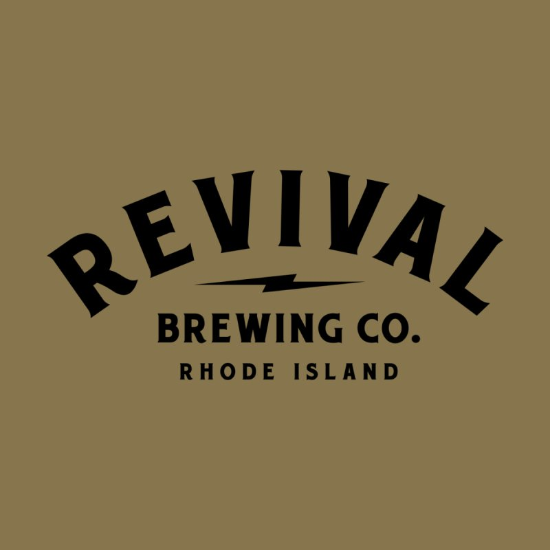 Revival Classic Logo by Revival Brewing