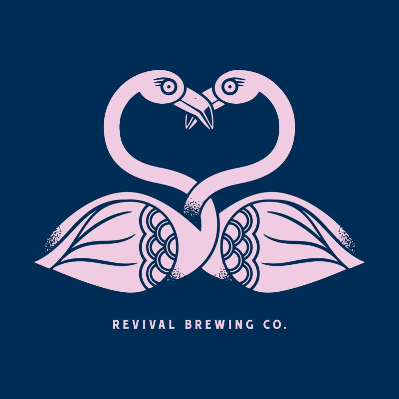Pinky Swear by Revival Brewing