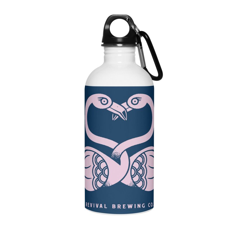 Pinky Swear Accessories Water Bottle by Revival Brewing