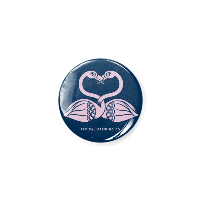 Pinky Swear Accessories Button by Revival Brewing