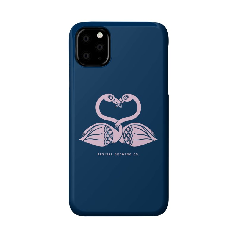 Pinky Swear Accessories Phone Case by Revival Brewing