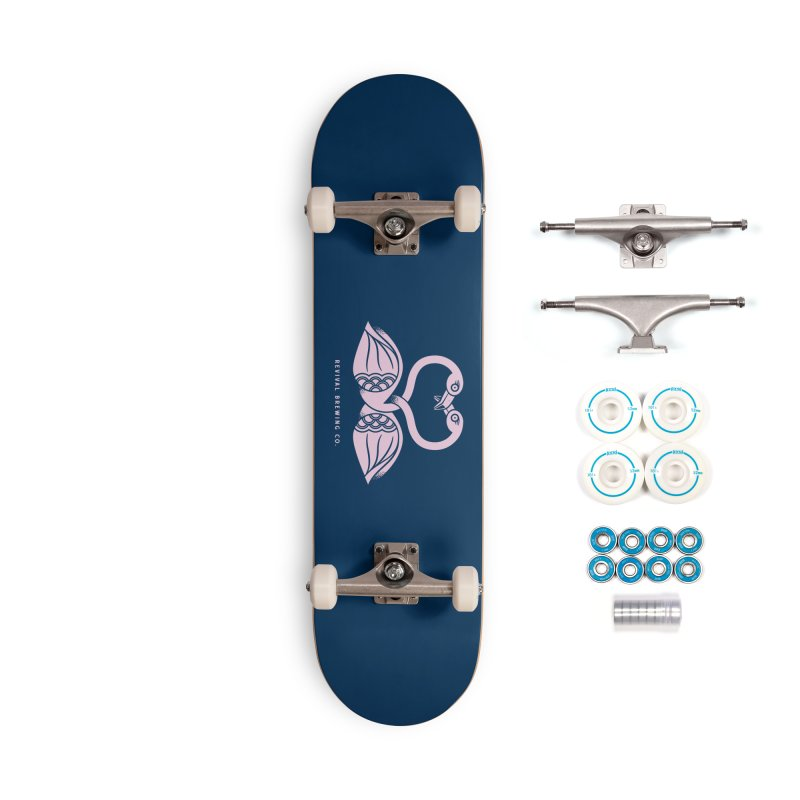 Pinky Swear Accessories Complete - Basic Skateboard by Revival Brewing