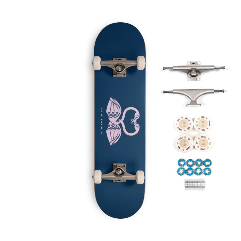 Pinky Swear Accessories Complete - Premium Skateboard by Revival Brewing