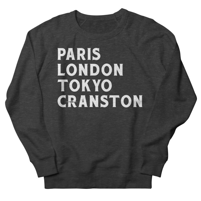 Revival Cranston Men's French Terry Sweatshirt by Revival Brewing