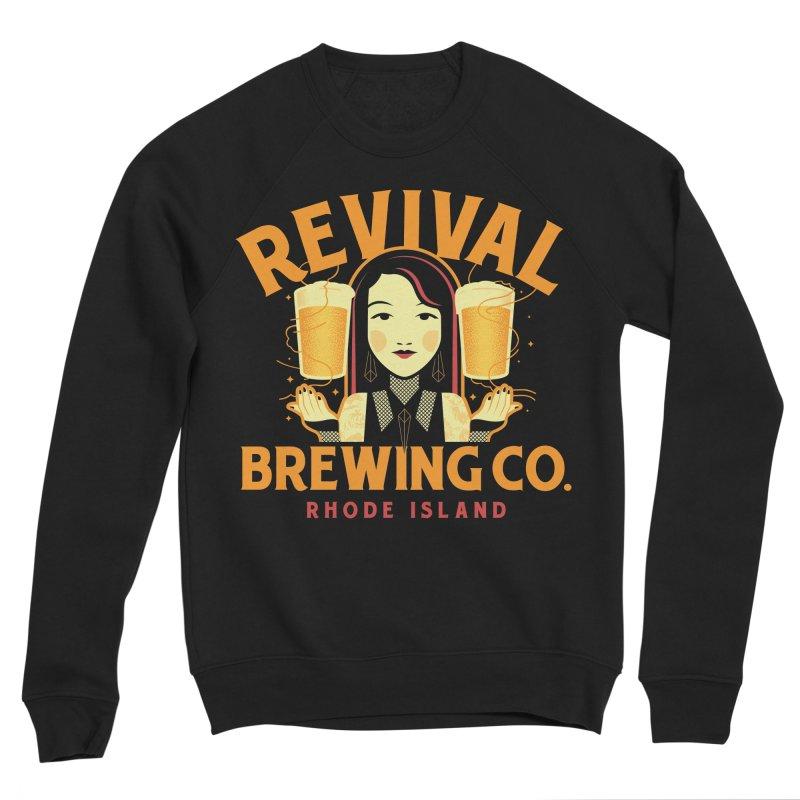 Revival Helena Men's Sweatshirt by Revival Brewing