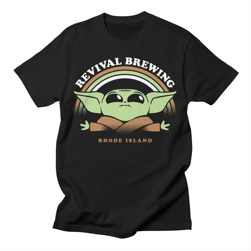 Revival Child Men's T-Shirt by Revival Brewing