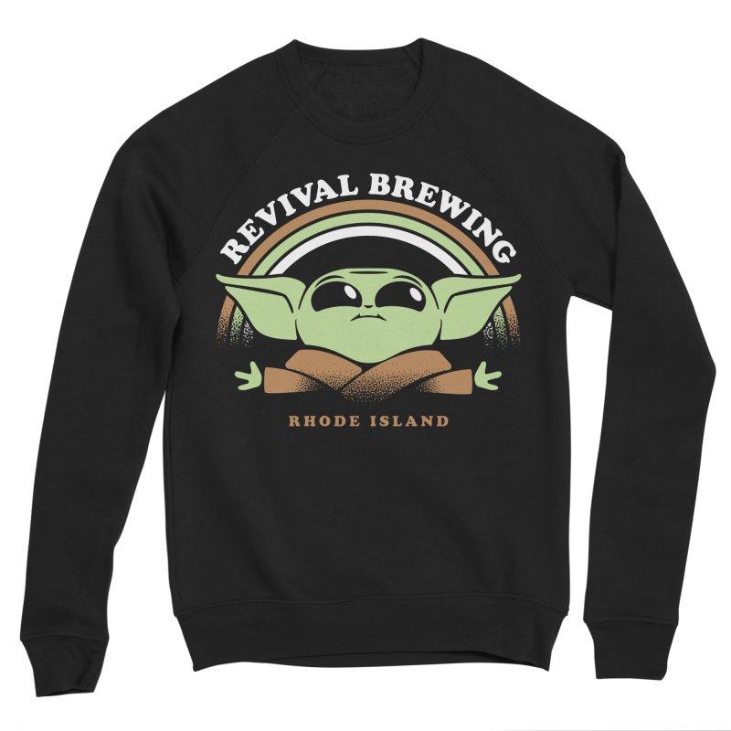 Revival Child Men's Sweatshirt by Revival Brewing