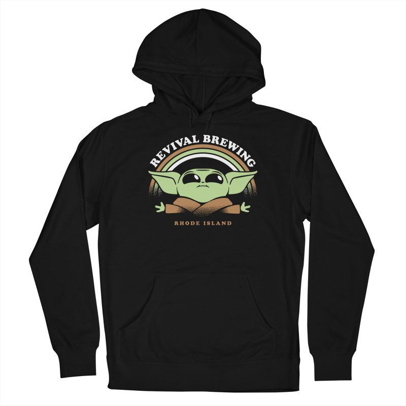 Revival Child Men's Pullover Hoody by Revival Brewing