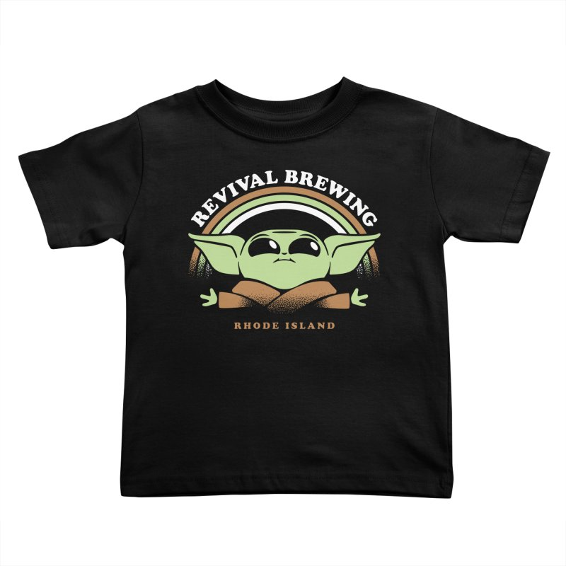 Revival Child Kids Toddler T-Shirt by Revival Brewing