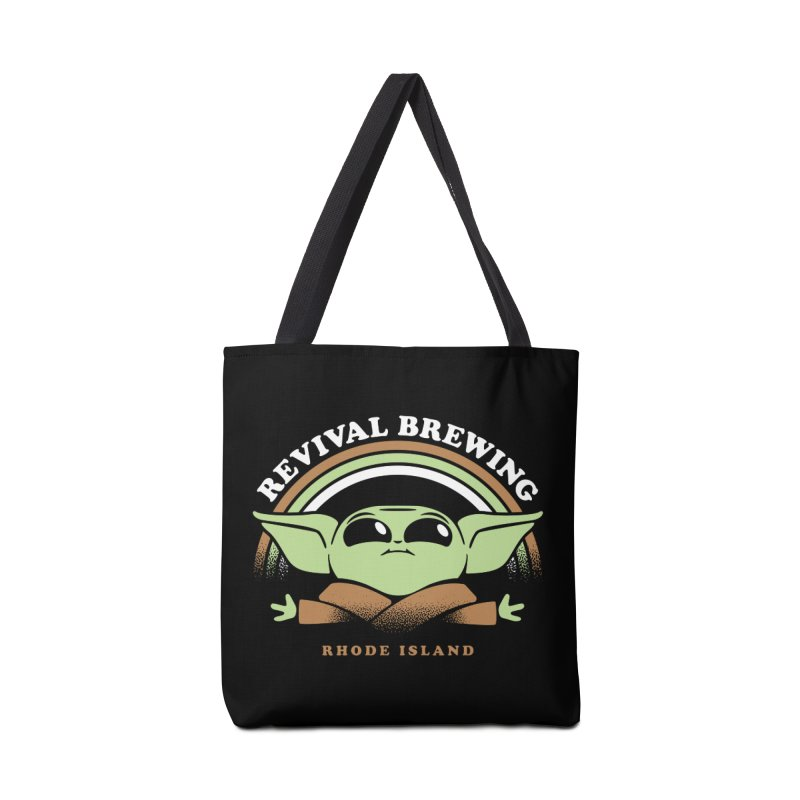 Revival Child Accessories Tote Bag Bag by Revival Brewing