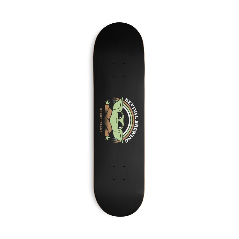 Revival Child Accessories Skateboard by Revival Brewing