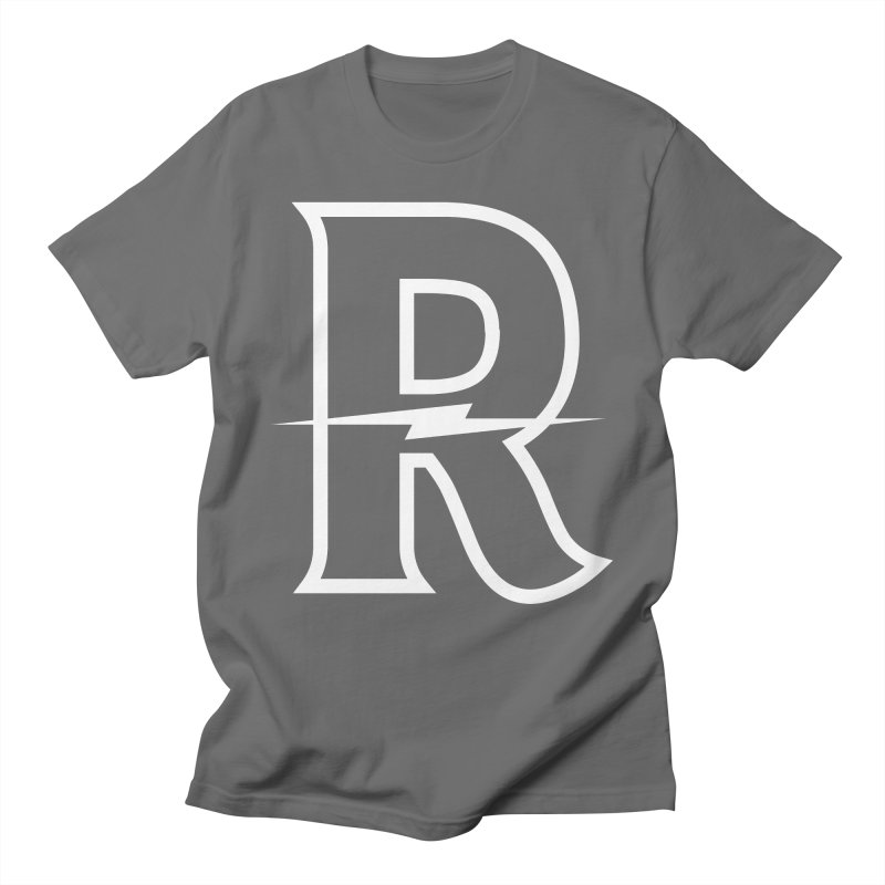 Revival Bright Bolt Men's T-Shirt by Revival Brewing
