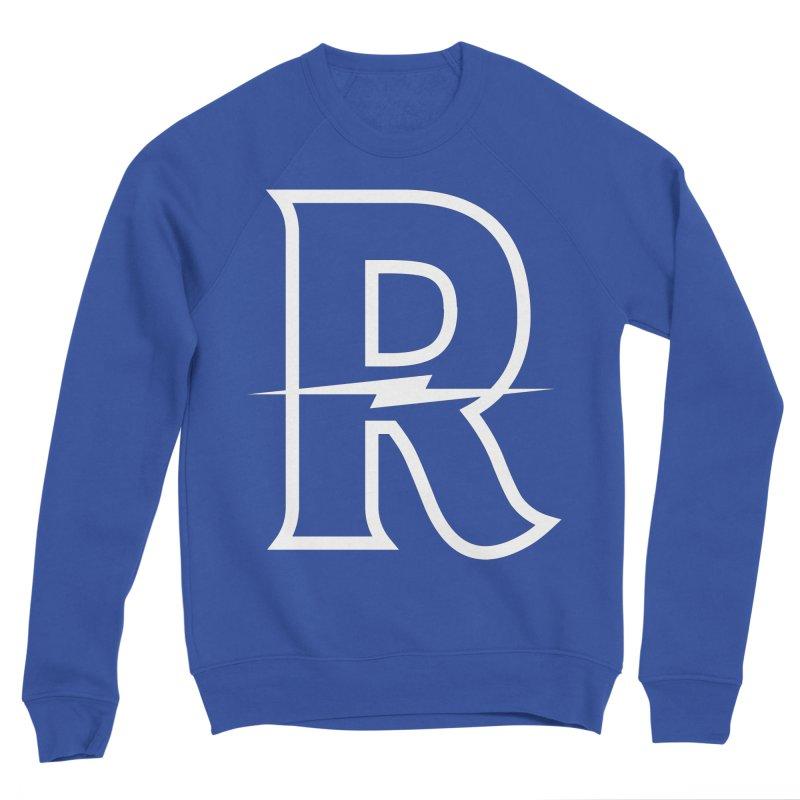 Revival Bright Bolt Men's Sweatshirt by Revival Brewing
