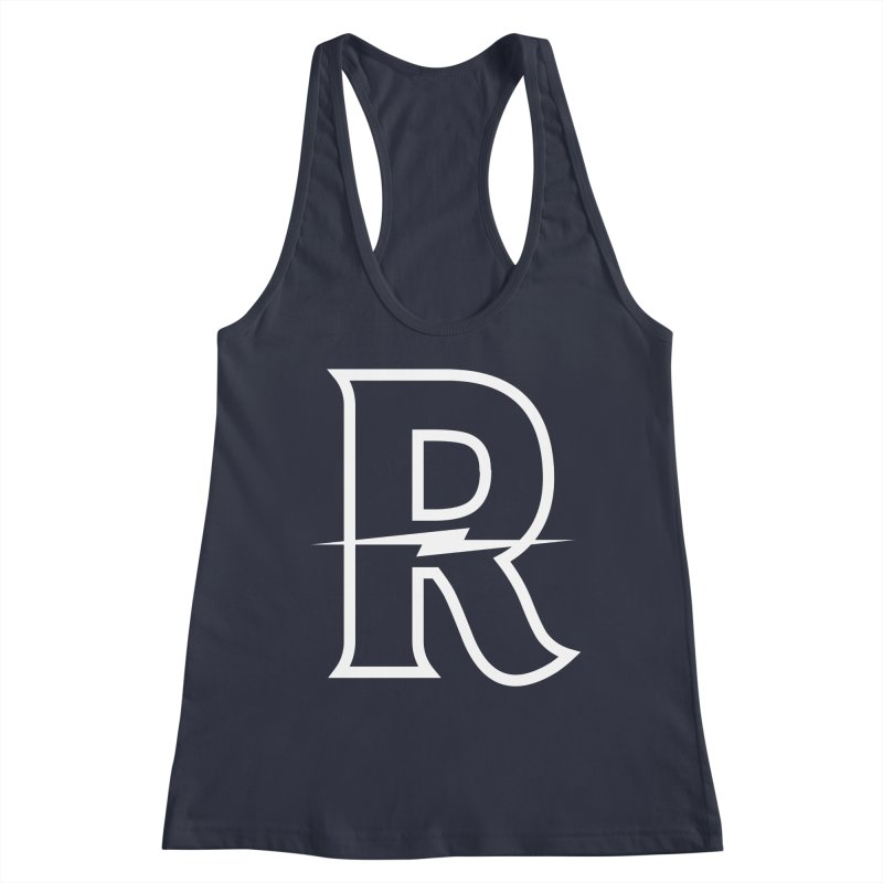 Revival Bright Bolt Women's Tank by Revival Brewing