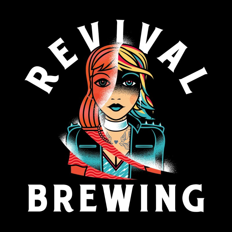 Revival Cindee Accessories Skateboard by Revival Brewing