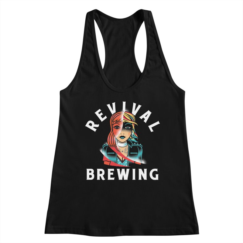 Revival Cindee Women's Tank by Revival Brewing