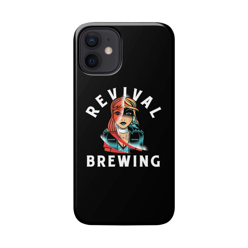 Revival Cindee Accessories Phone Case by Revival Brewing