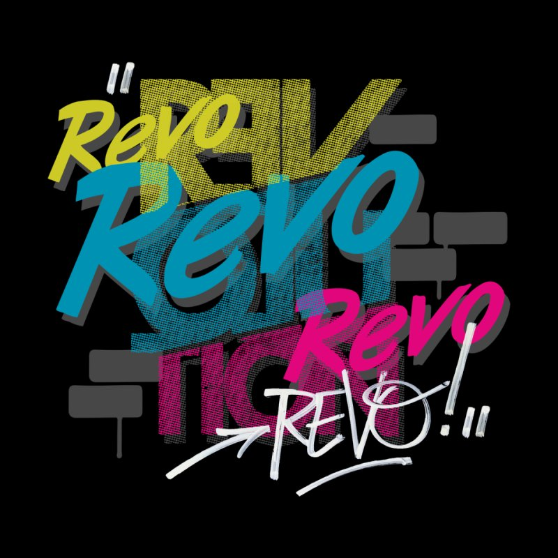 Revo Street by Blue Sky Youth