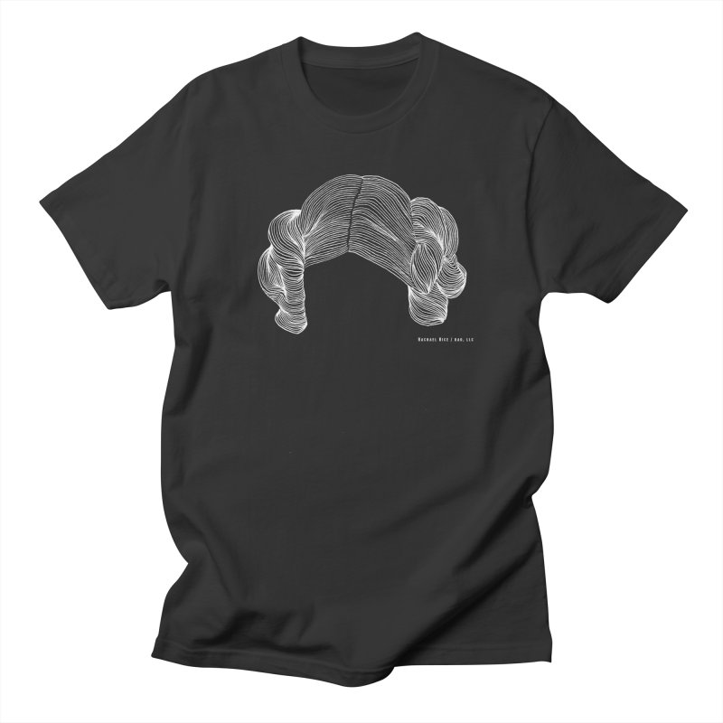 Destroy the Empire White Women's Unisex T-Shirt by Revolution Art Offensive