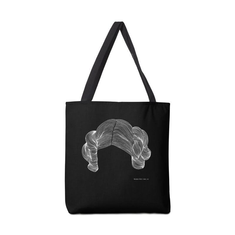 Destroy the Empire B/W Accessories Bag by Revolution Art Offensive