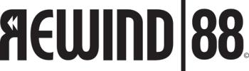 Rewind 88 Logo