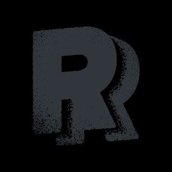 Rex Rainey's Threadless Shop Logo