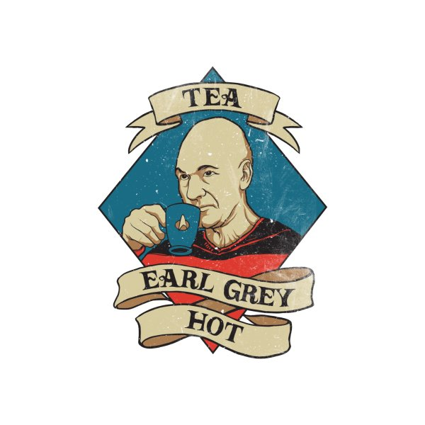 image for EARL GREY