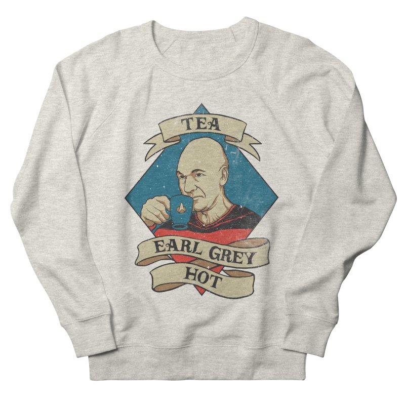 EARL GREY Women's Sweatshirt by RGRLV