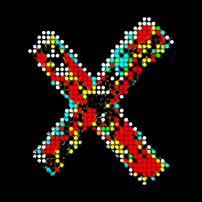X   by RHAD Shop