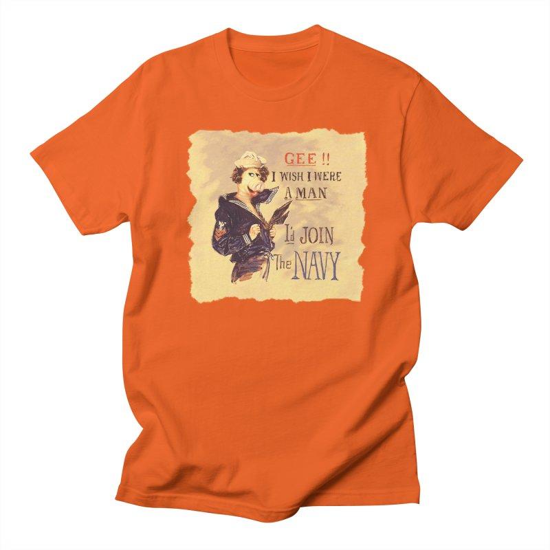 Gee!! Women's Unisex T-Shirt by RHAD Shop