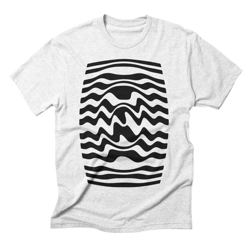 Barrel Roll Men's Triblend T-shirt by RHAD Shop