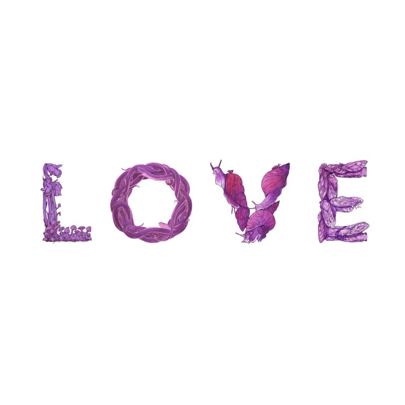 Love by Rhea Ewing's Artist Shop