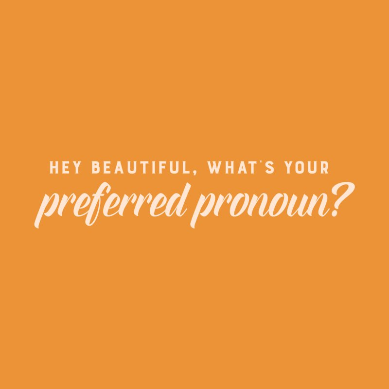 Hey Beautiful by Rhea Ewing's Artist Shop