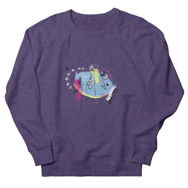 Yowo! Women's Sweatshirt by riamizuko's Artist Shop