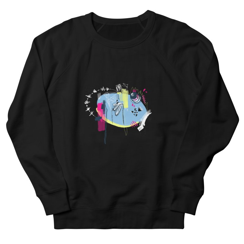 Yowo! Men's Sweatshirt by riamizuko's Artist Shop